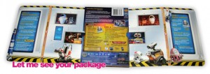 DVD packaging, Wall-E, Pixar, Wall-E DVD, Wall-E DVD packaging, DVD Packaging: Wall-E DVD