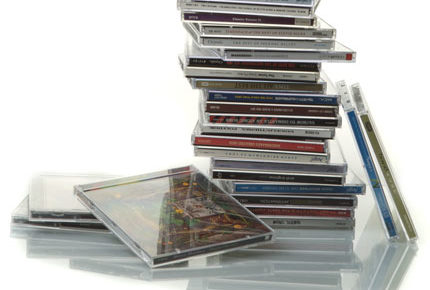 old cds1