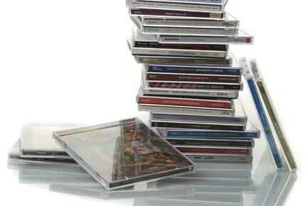 old cds1