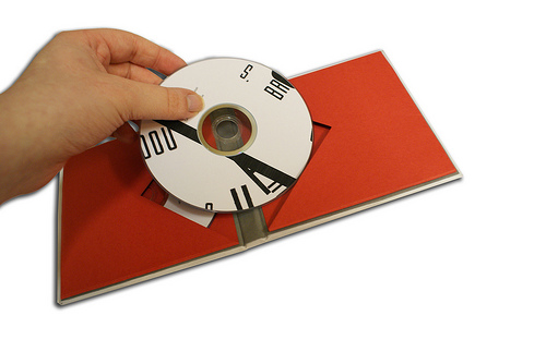 CD packaging Unified Manufacturing