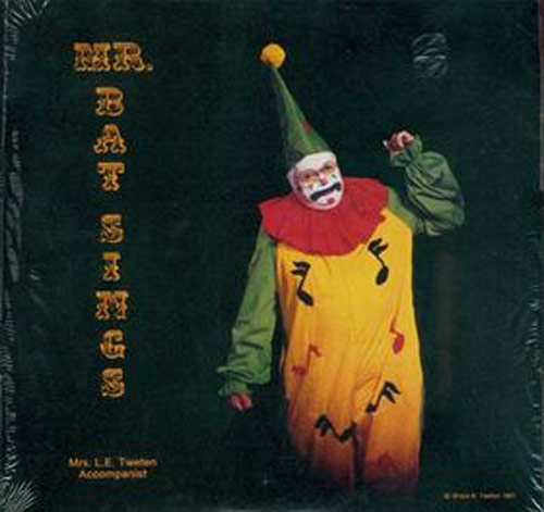 Music packaging, Music Packaging: Clown Covers