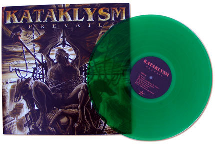 kataklysm vinyl packaging