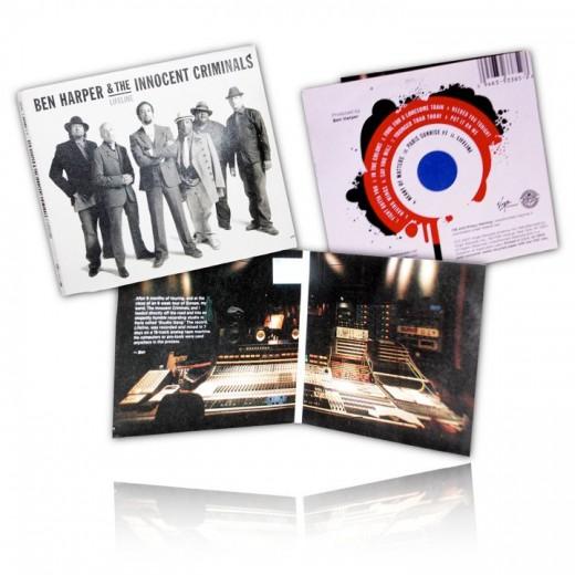 Unified Manufacturing, Unified Manufacturing: Past Projects (Vinyl, CD, DVD)