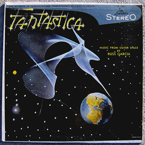 music packaging, Music Packaging: Out of This World Music Packaging