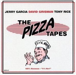 CD packaging, CD Packaging: Music in a Pizza Box
