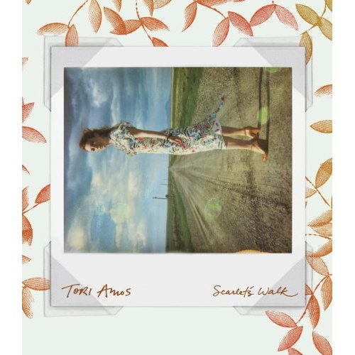 tori amos CD artwork
