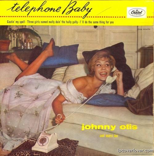 Music Packaging, Music Packaging: TELEPHONES