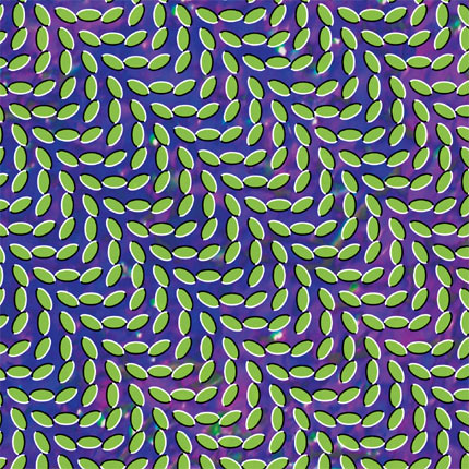 CD Covers, CD Packaging: 10 Optical Illusion CD Covers