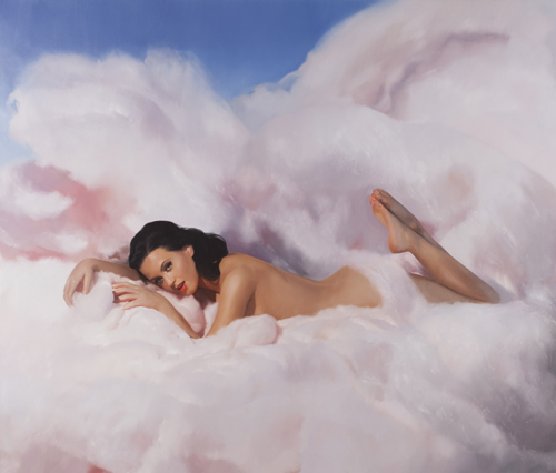 CD Packaging, CD Packaging: The Making of Katy Perry's Cotton Candy Scented Packaging