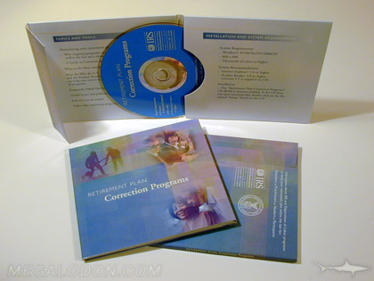 cd mailer 4pp IRS ret2