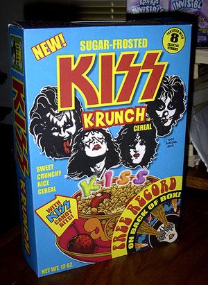 merch, Music Merch: Top 10 Craziest KISS Merch