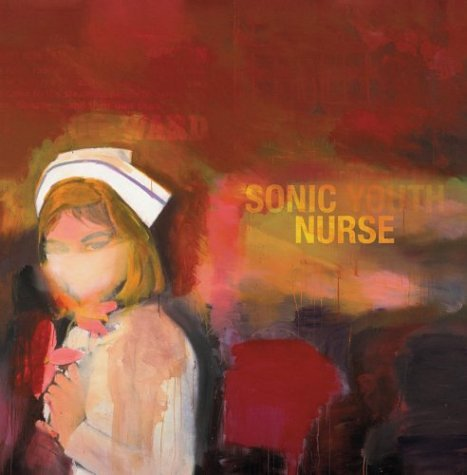 music packaging, Music Packaging: Album Covers with Doctors & Nurses