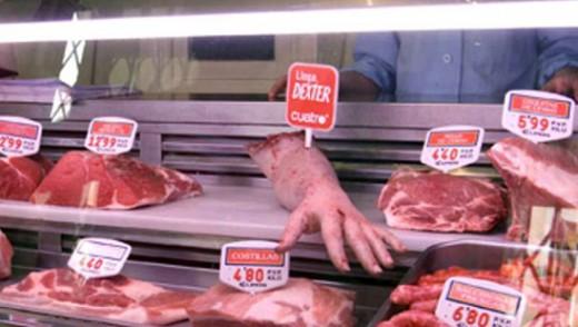 promotion, Dexterrific: Killer Promotion and Merch for Dexter (TV Series)