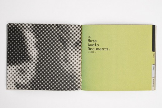 CD packaging, album art, album packaging, creative packaging, CD artwork, CD cover, Mute Audio Documents, Adrian Shaughnessy, Mute, CD Packaging of the Week: Mute Audio Documents (1978-1984)