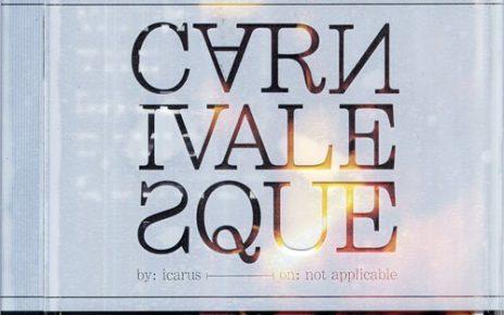 Carnivalesque 13