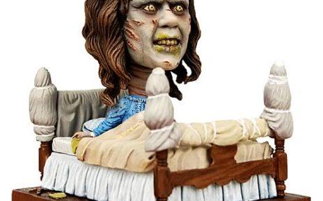 neca exorcist bobblehead