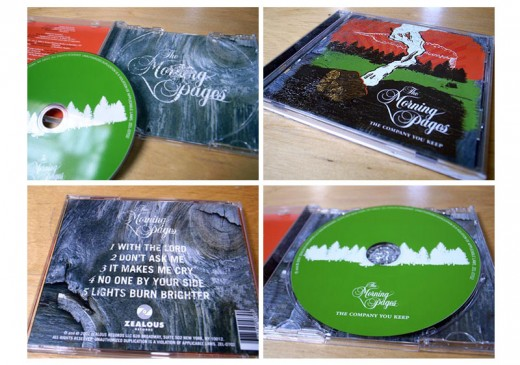 CD packaging, graphic design, graphic designer,chris rubino, Featured Designer: Chris Rubino