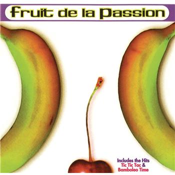 cd packaging, GOING BANANAS: CD packaging with…bananas!