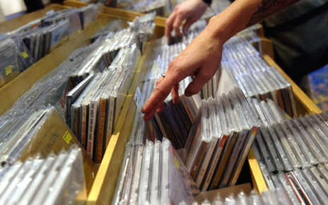 cd buyers