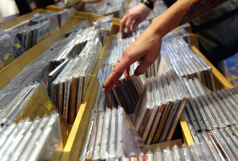 cd buyers