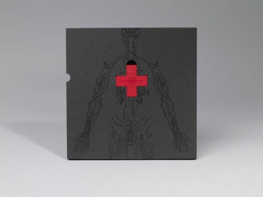 CD packaging, Scratch My Back, CD Packaging of the Week: Scratch My Back