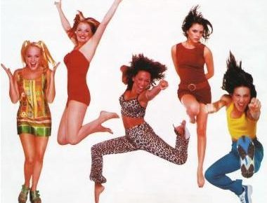 Spice Girls the 90s 368077 380 328