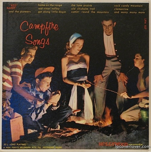 cd-music-packaging-campfire-songs-album-cover