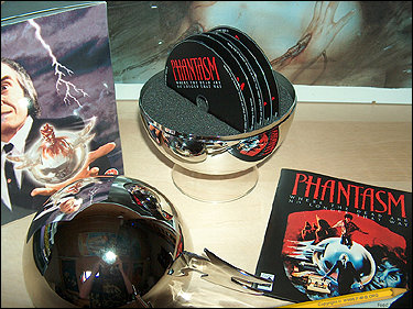phantasm set