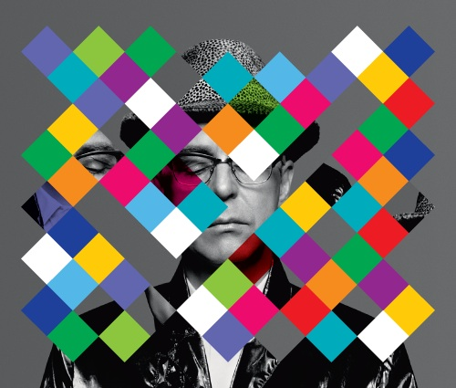 Vinyl packaging, Vinyl Packaging: Pet Shop Boys- Yes (Limited Edition)