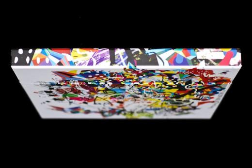 CD packaging, Underworld, Barking, CD Packaging of the Week: Barking- Underworld