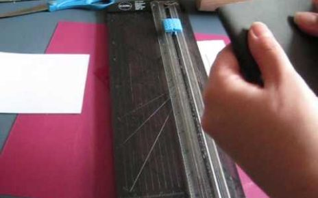 Die Cutting, packaging, cd package, dvd package, Die Cutting, Scoring, and Folding