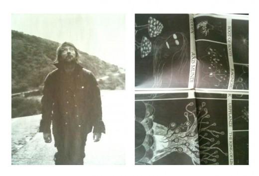 "radiohead album, Radiohead's Deluxe Edition ""Newspaper Album"" Revealed"