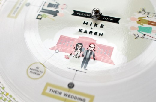 cd-packaging-at-their-wedding