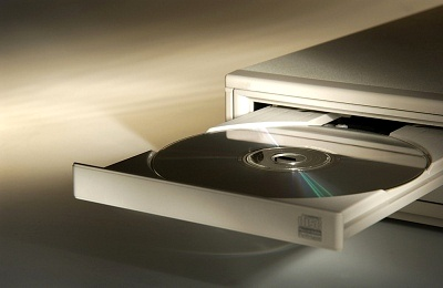 how to burn cd
