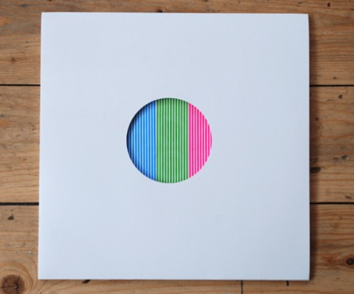 album package colorful
