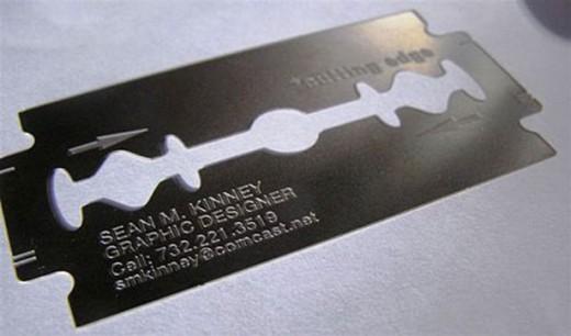 unique-razor-business-card-design