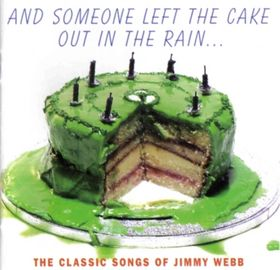 album art, food artwork, food art, CD packaging, cd package, Album Art Concepts: Yummy Cakes and Other Delights