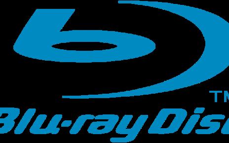 Blu Ray Logo
