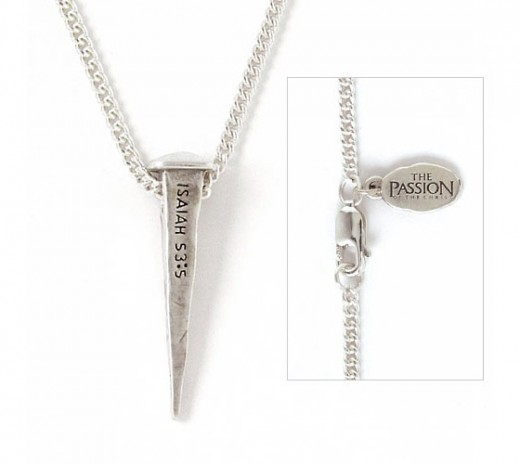 movie-merch-passion-of-christ-silver-necklace