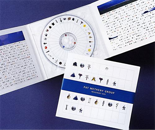 cd-packaging-Pat-Metheny-Group