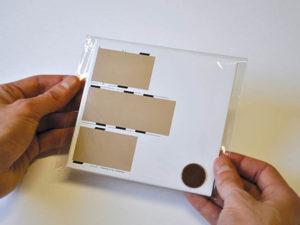 CD Packaging Concept: MVSICA