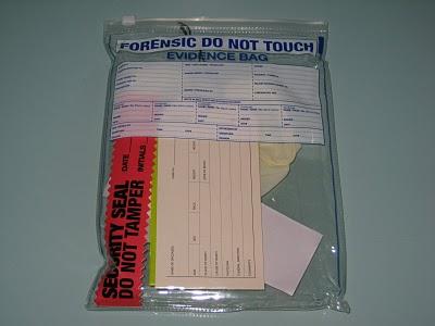DVD packaging concepts dexter dvd