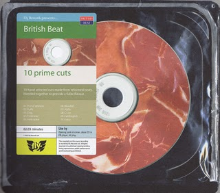meat cd packaging