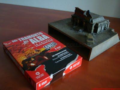 DVD Packaging: From Dusk Till Dawn Trilogy miniature