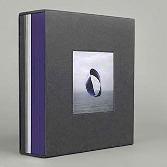 vinyl Packaging: Warp 20 Box Set collection