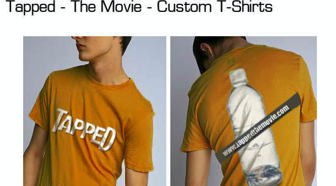 t-shirt printing tips artwork