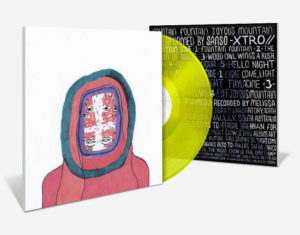 Vinyl Packaging: Sanso Xtro sleeve