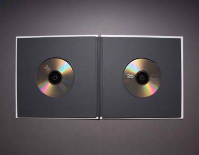 CD  Package Warp 20 Box Set