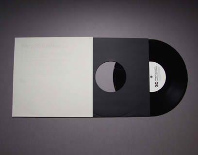 vinyl record Warp 20 Box Set
