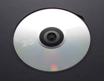 music packaging, Music Packaging: Warp 20 Box Set